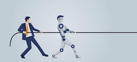 Cobots: mười một robot cộng tác với mọi người